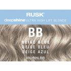 Rusk Ultimate Blonde H-Lift - Beige Blue 3.4oz
